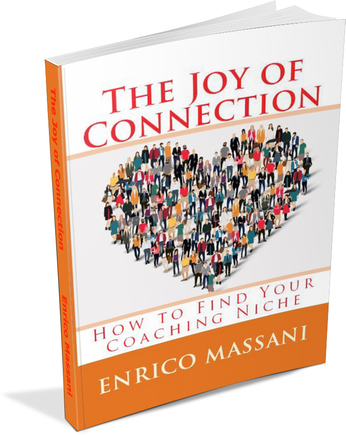the joy of connection