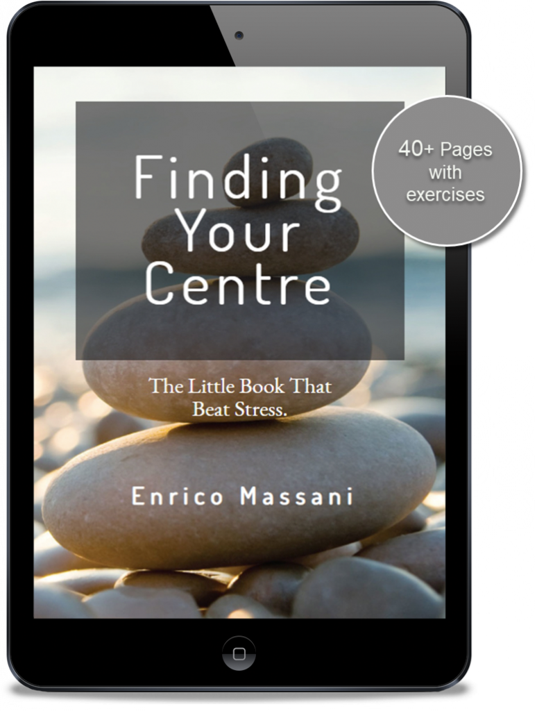 finding your centre ebook